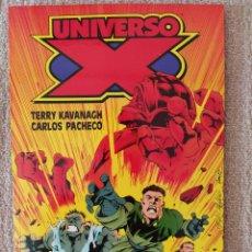 Cómics: UNIVERSO X (LA ERA DE APOCALIPSIS). TOMO ESPECIAL. FORUM. CARLOS PACHECO. IMPECABLE. Lote 288412383