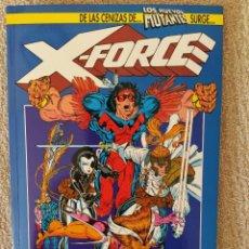 Cómics: X-FORCE: EL COMIENZO DE UNA LEYENDA. ROB LIEFELD. FORUM. TOMO. IMPECABLE. Lote 288412953