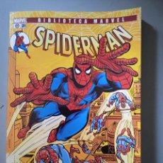 Cómics: BIBLIOTECA MARVEL EXCELSIOR SPIDERMAN 31-FORUM. Lote 288429653