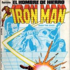 Cómics: IRON MAN VOL. 1 Nº 19 - FORUM - OFM15. Lote 288468358