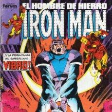 Cómics: IRON MAN VOL. 1 Nº 36 - FORUM - BUEN ESTADO - OFM15. Lote 288469958