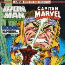 Cómics: IRON MAN VOL. 1 Nº 48 - FORUM - BUEN ESTADO - OFM15. Lote 288470983