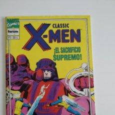 Cómics: FORUM ~ X-MEN CLASSIC ~ Nº2. Lote 288484448