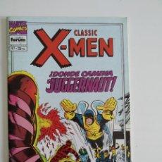 Cómics: FORUM ~ X-MEN CLASSIC ~ Nº7. Lote 288484558
