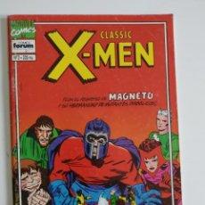 Cómics: FORUM ~ X-MEN CLASSIC ~ Nº2. Lote 288484613