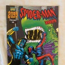 Cómics: SPIDERMAN 2099 Nº 14. Lote 288499148
