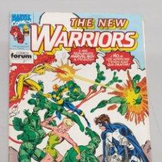 Cómics: THE NEW WARRIORS VOL. 1 Nº 26 / MARVEL - FORUM. Lote 288541918