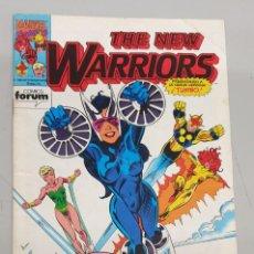 Cómics: THE NEW WARRIORS VOL. 1 Nº 28 / MARVEL - FORUM. Lote 288541968