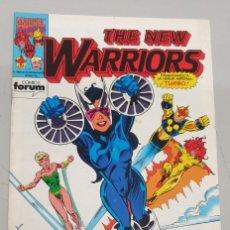 Cómics: THE NEW WARRIORS VOL. 1 Nº 28 / MARVEL - FORUM. Lote 288542008