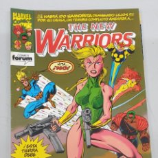 Cómics: THE NEW WARRIORS VOL. 1 Nº 30 / MARVEL - FORUM. Lote 288542898