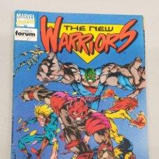 Cómics: THE NEW WARRIORS VOL. 1 Nº 32 / MARVEL - FORUM. Lote 288543028