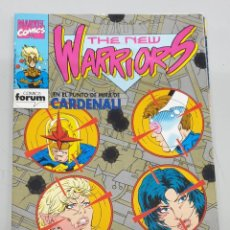 Cómics: THE NEW WARRIORS VOL. 1 Nº 33 / MARVEL - FORUM. Lote 288543123