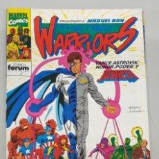 Cómics: THE NEW WARRIORS VOL. 1 Nº 34 / MARVEL - FORUM. Lote 288543198