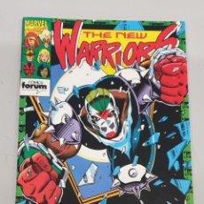 Cómics: THE NEW WARRIORS VOL. 1 Nº 36 / MARVEL - FORUM. Lote 288543243