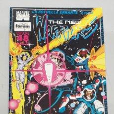 Cómics: THE NEW WARRIORS VOL. 1 Nº 39 / MARVEL - FORUM. Lote 288543503