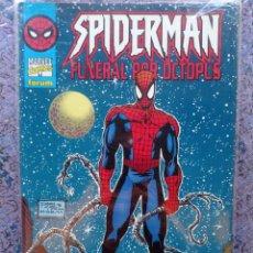 Cómics: SPIDERMAN FUNERAL POR OCTOPUS FORUM. Lote 288568428