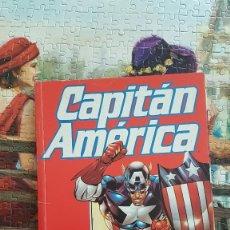 Cómics: CAPITAN AMERICA HEROES RETURN. Lote 288576353