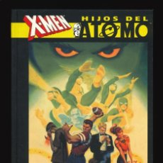 Cómics: X-MEN. HIJOS DEL ÁTOMO - FORUM / NÚMERO ÚNICO. Lote 288708603