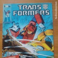 Cómics: TRANSFORMERS Nº 24 - FORUM (AI). Lote 288717163