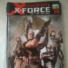 Fumetti: X- FORCE # 28 VOLUMEN 3 PANINI ADVENIMIENTO PARTE 9. Lote 264472894