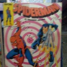 Cómics: SPIDERMAN TOMO 1 INCLUYE NÚMS 1 AL 5. Lote 288916973