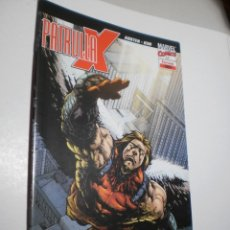 Cómics: PATRULLA X Nº 105 FORUM 2004 (SEMINUEVO). Lote 289199588