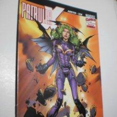Cómics: PATRULLA X Nº 104 FORUM 2004 (SEMINUEVO). Lote 289199773