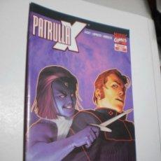 Cómics: PATRULLA X Nº 85 FORUM MARVEL COMICS 2003 (SEMINUEVO). Lote 289200268