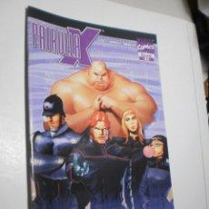Cómics: PATRULLA X Nº 82 FORUM MARVEL COMICS 2003 (SEMINUEVO). Lote 289200503