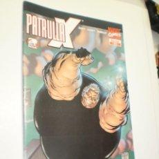 Cómics: PATRULLA X Nº 81 FORUM MARVEL COMICS 2002 (SEMINUEVO). Lote 289200603