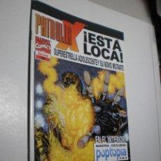Cómics: PATRULLA X Nº 76 FORUM MARVEL COMICS 2002 (SEMINUEVO). Lote 289201093