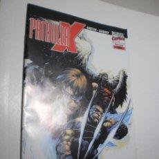 Cómics: PATRULLA X Nº 102 FORUM MARVEL COMICS 2004 (SEMINUEVO). Lote 289201263
