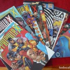 Cómics: LA PATRULLA X VOL. 2 NºS 58, 59, 60, 61, 72, 74, 75, 76, 77 Y 78 ( CASEY) ¡BUEN ESTADO! MARVEL FORUM. Lote 289209698