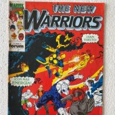 Cómics: THE NEW WARRIORS #15 FORUM. Lote 289261953