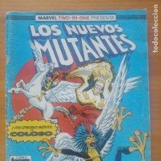 Cómics: LOS NUEVOS MUTANTES Nº 52 - MARVEL TWO-IN-ONE - FORUM (L). Lote 289263968