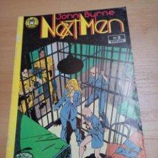 Cómics: COMIC NEXT MEN Nº 2 COMICS NORMA JOHN BYRNE. Lote 289327728