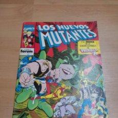 Cómics: MARVEL COMICS FORUM. LOS NUEVOS MUTANTES. Nº60. Lote 289329573