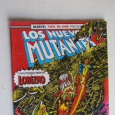 Cómics: LOS NUEVOS MUTANTES VOL. 1 Nº 46 MARVEL FORUM ARX131. Lote 289331448