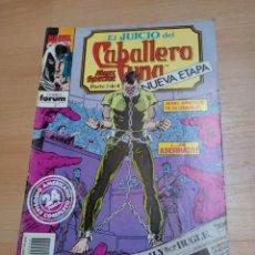 Cómics: EL JUICIO DEL CABALLERO LUNA Nº 2. Lote 289331753