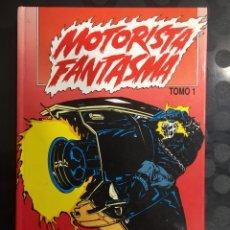 Cómics: MOTORISTA FANTASMA VOL.1 TOMO 1 SANGRE DE VIDA ( 1991 ). Lote 289334203