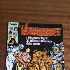 Cómics: LOS VENGADORES NUM. 30. Lote 289389823