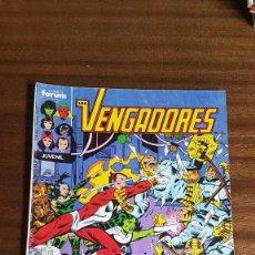 Cómics: LOS VENGADORES NUM. 51. Lote 289392468