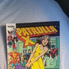 Cómics: LA PATRULLA X ESPECIAL NAVIDAD. Lote 289406838