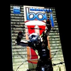 Cómics: CASI EXCELENTE ESTADO MARVEL KNIGHTS MARVEL BOY COMICS FORUM. Lote 289432013