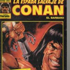 Cómics: LA ESPADA SALVAJE DE CONAN - Nº 68. Lote 289509478
