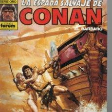 Cómics: LA ESPADA SALVAJE DE CONAN - Nº 67. Lote 289509563