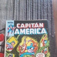Cómics: CAPITAN AMERICA NUM. 9. Lote 289427273