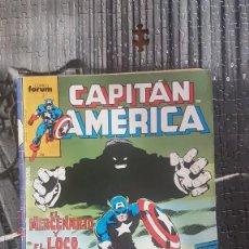 Cómics: CAPITAN AMERICA NUM. 13. Lote 289428993