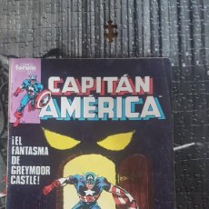 Cómics: CAPITAN AMERICA NUM. 16. Lote 289430578