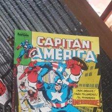 Cómics: CAPITAN AMERICA NUM. 20. Lote 289432053
